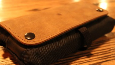 Photo of Tech Review   WaterField Designs: The Case for Luxury