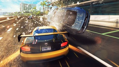 Photo of Game Review | Asphalt 8: Airborne