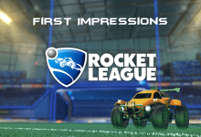 Photo of Rocket League First Look