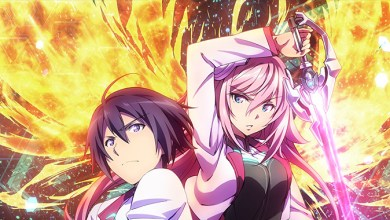 Photo of Gakusen Toshi Asterisk – A-1 picture's mediocre show of Fall 2015?