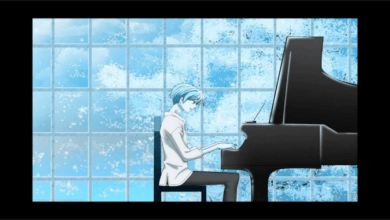 Photo of Top 25 Anime Ending Themes, Version 1.0:  Part 1