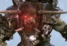 """Photo of """"Warhammer 40,000: Regicide"""" — First Look!!"""