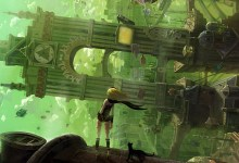 Photo of Gravity Rush on it's way to PS4 in Spring 2016