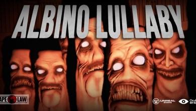 "Photo of ""Albino Lullaby"" – Trippy & Creepy New Atmospheric Horror!"