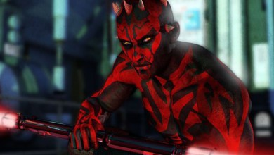 Photo of Developer Red Fly wants to revive Canceled Darth Maul Game