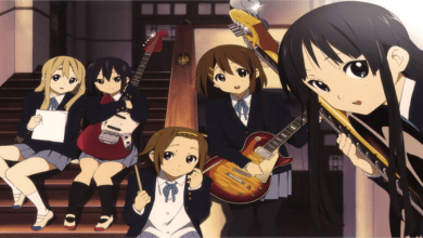 Photo of Top 25 Anime Ending Themes, Version 1.0: Part 5