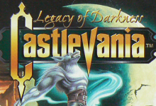 "Photo of ""Castlevania: Legacy of Darkness"" – A Fun N64 Adventure in 1080p60!"