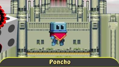 "Photo of ""Poncho"" – New, Innovative 2.5D Adventure!"