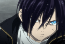 Photo of First Impressions:  Noragami Aragoto (ep. 1-7)