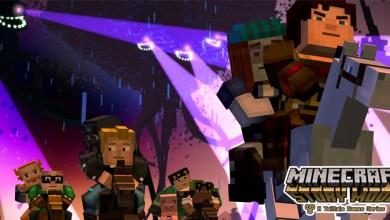 Photo of Episode 4 Sneak Peak Minecraft Story Mode