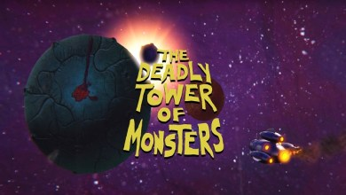 "Photo of ""The Deadly Tower of Monsters"" Takes us on an Awesome, Trope-filled Adventure!! [Review]"