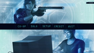 "Photo of Review: ""Clandestine"" — MGS meets Hackers?"