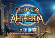 """Photo of """"Echoes of Aetheria"""" Soars to a PC Near You…Hopefully Yours!"""