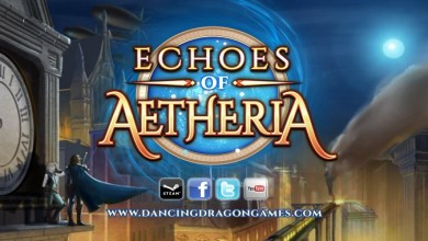 "Photo of ""Echoes of Aetheria"" Soars to a PC Near You…Hopefully Yours!"