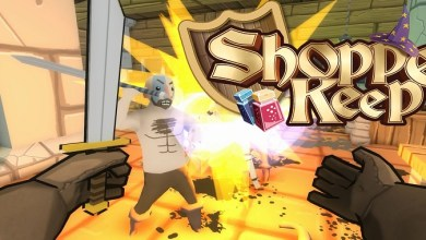 "Photo of A Closer Look at ""Shoppe Keep"" (Indie PC)"