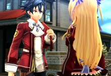 Photo of Game Review | The Legend of Heroes: Trails of Cold Steel