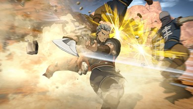 Photo of Arslan: The Warriors of Legend hitting Steam early next week