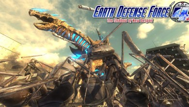 Photo of Earth Defense Force 4.1 — Mission Pack 2: Extreme Battle Free for 2 weeks!