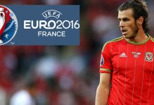 Photo of Gareth Bale gets the cover for PES UEFA EURO 2016