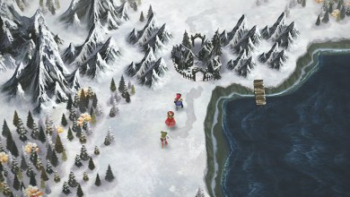 Photo of Square Enix Revives Classic JRPG Hallmarks