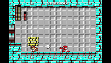 """Photo of Revisiting """"Mega Man"""" on the NES w/ HD Filtering!"""