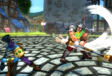 Photo of New Trailer Released for Masquerade: The Baubles of Doom