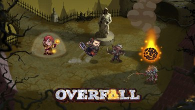 Photo of Game Review – Overfall
