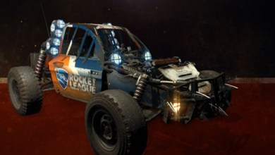 Photo of Rocket league & Dying Light team up to bring us a sweet new Skin