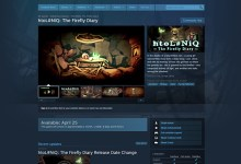 Photo of htoL#NiQ: The Firefly Diary PC Delay