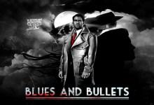 """Photo of """"Blues & Bullets"""" — Noir Crime Drama w/ Eliot Ness!"""