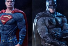 Photo of Pre-order your Batman VS Superman Figurines Now!!