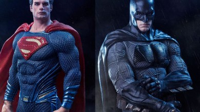 Photo of Pre-order your Batman VS Superman Figurines Now!!