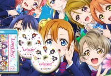 Photo of Love Live! School Idol Project Season 2 Standard Edition Out Now!