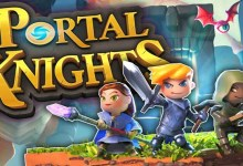 "Photo of ""Portal Knights"" Shaping Up to Be an Awesome Indie Adventure!"