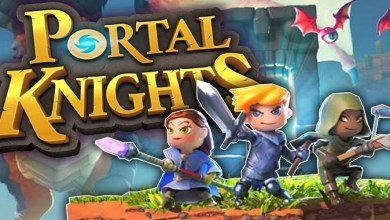 """Photo of """"Portal Knights"""" Shaping Up to Be an Awesome Indie Adventure!"""