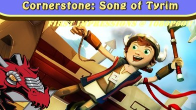"Photo of ""Cornerstone"" Brings Zelda-ish Fun to the PC!"