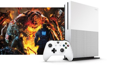 Photo of New Xbox One Console Leaked, Named The Xbox One S