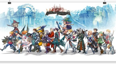 Photo of Grand Kingdom Is Now Available