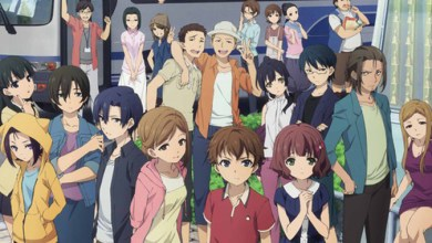 Photo of Anime Review | Mayoiga: The Lost Village