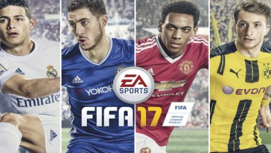 Photo of New FIFA 17  Powered By Frostbite Engine
