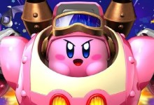 Photo of Game Review – Kirby: Planet Robobot
