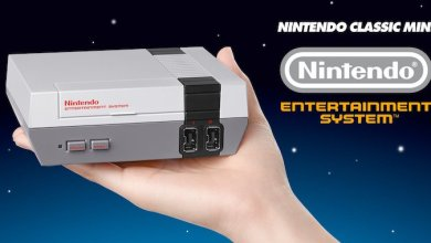Photo of Nintendo Announces NES Classic Edition! A Plug-And-Play Mini NES with 30 Games!