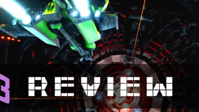 Photo of GAME REVIEW – THE COLLIDER 2  (HTC VIVE)