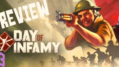 Photo of Game Review | DAY OF INFAMY