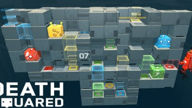 Photo of Death Squared Co-Op Puzzler coming to PC and Xbox One Early 2017