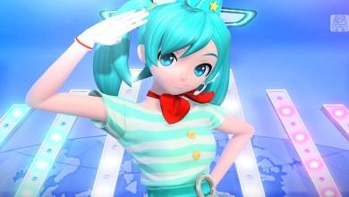 Photo of Game Review   Hatsune Miku: Project Diva Future Tone