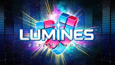 Photo of Lumines: Puzzle and Music Is Coming Out September 1st!