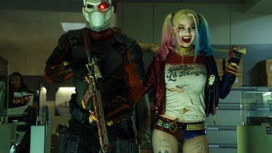 Photo of Movie Review | Suicide Squad
