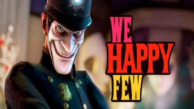 Photo of Game Review | We Happy Few (Alpha build)