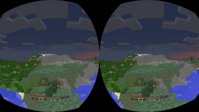 Photo of Minecraft Windows 10 Edition Now Has Oculus Rift Support